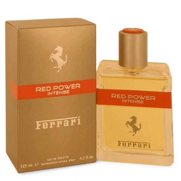 Ferrari Red Power Intense by Ferrari for Men