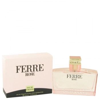 Ferre Rose by Gianfranco Ferre for Women