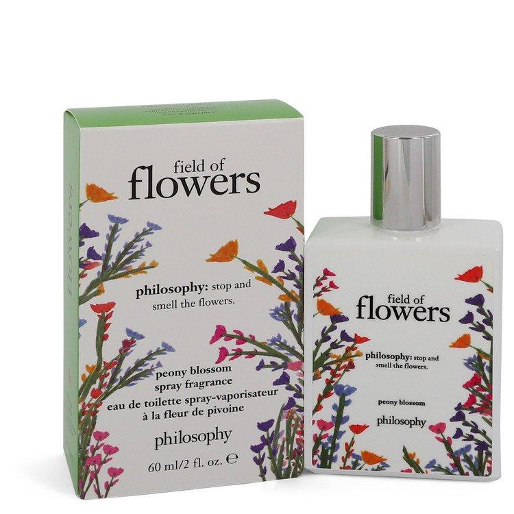 Field Of Flowers perfume for women