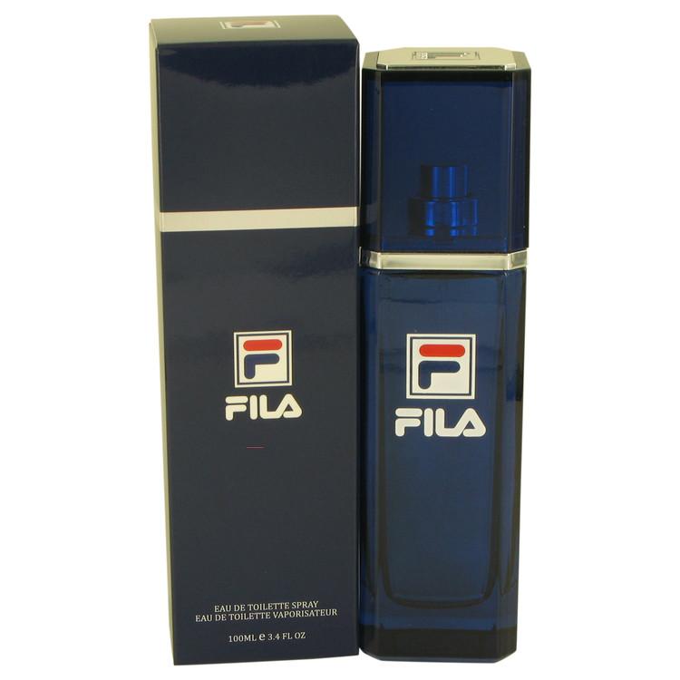 Fila by Fila