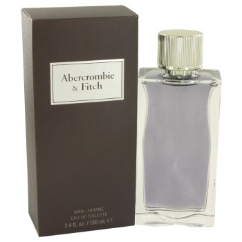 First Instinct by Abercrombie & Fitch