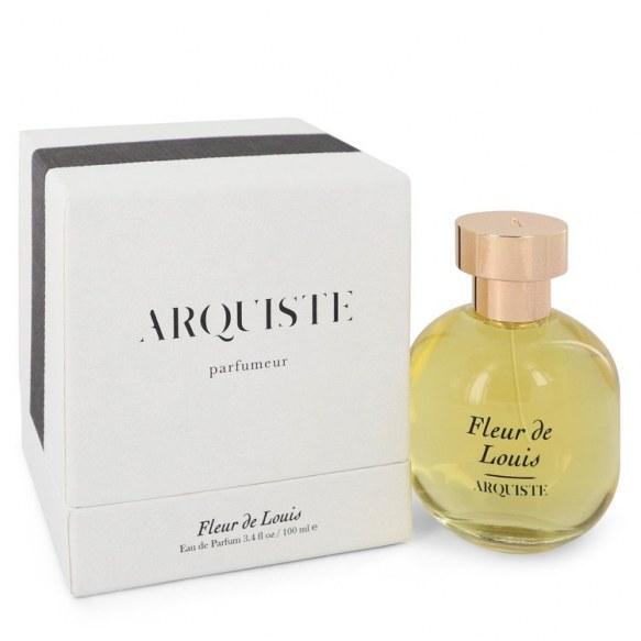 Fleur De Louis by Arquiste