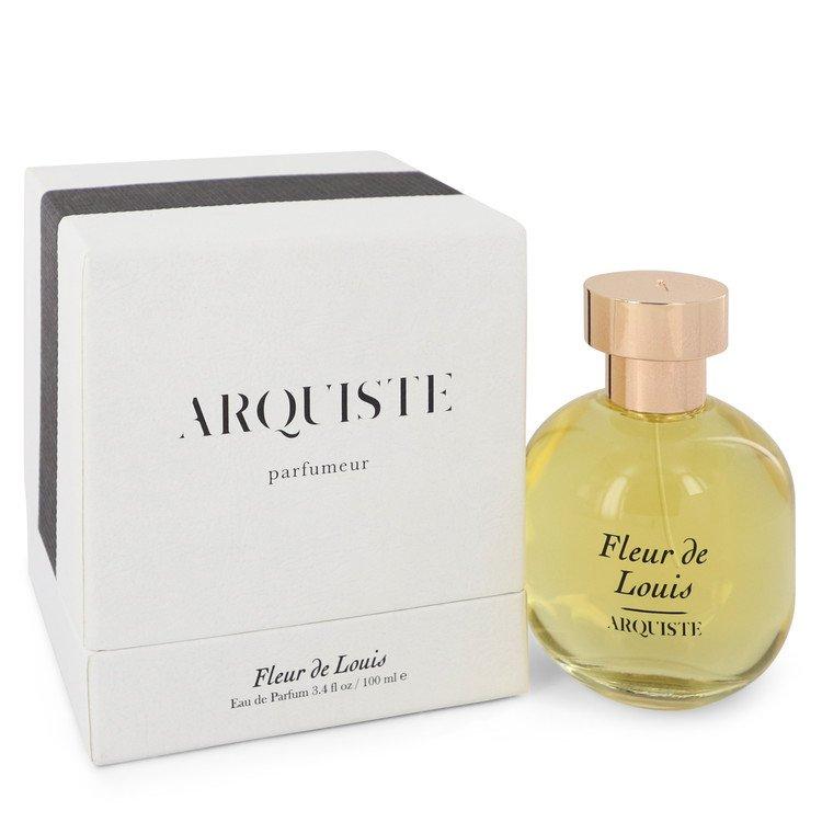 Fleur De Louis by Arquiste Eau De Parfum Spray 3.4 oz (100ml)