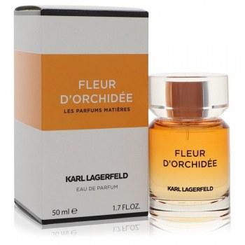 Fleur D'Orchidee by Karl Lagerfeld for Women