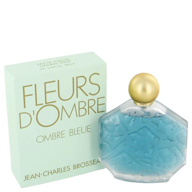 Fleurs D'ombre Bleue perfume for women