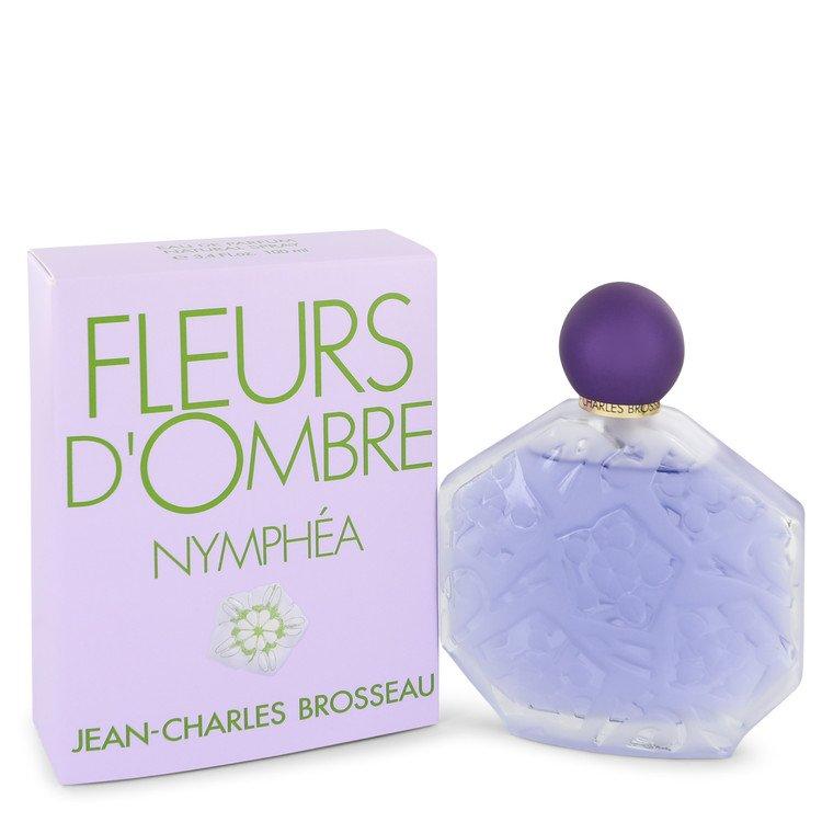 Fleurs D'ombre Nymphea by Brosseau perfume for women
