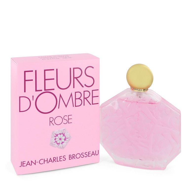 Fleurs D'ombre Rose perfume for women