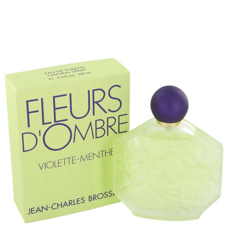 Fleurs D'ombre Violette-menthe perfume for women