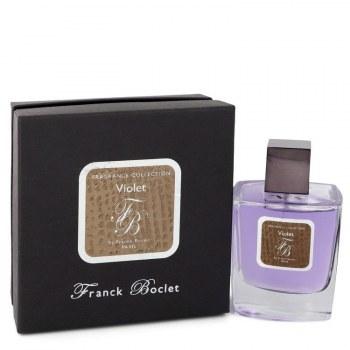 Franck Boclet Violet by Franck Boclet