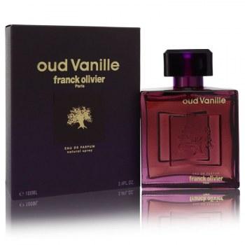 Franck Olivier Oud Vanille by Franck Olivier for Men