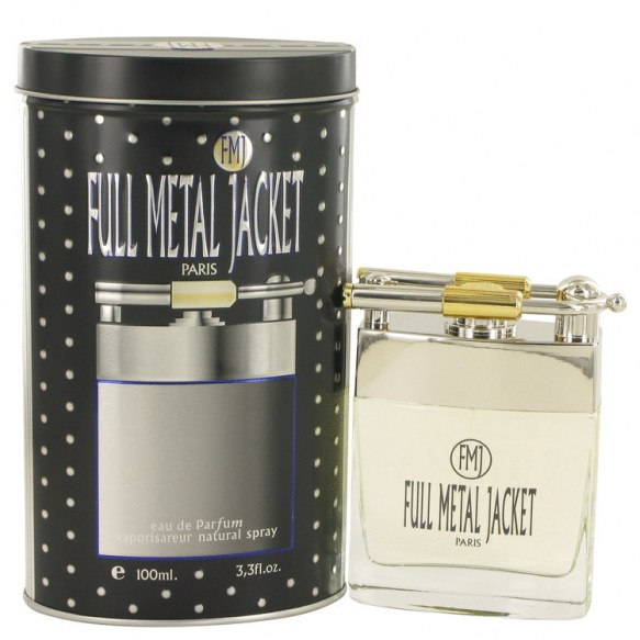 Full Metal Jacket by Parisis Parfums