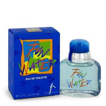 Fun Water by De Ruy Perfumes