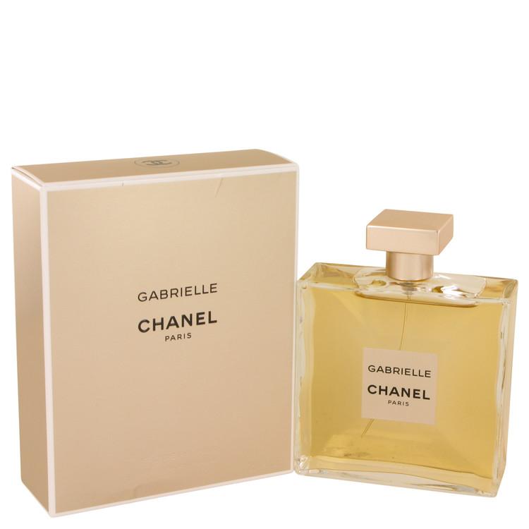 Gabrielle by Chanel Eau De Parfum Spray 3.4 oz (100ml)