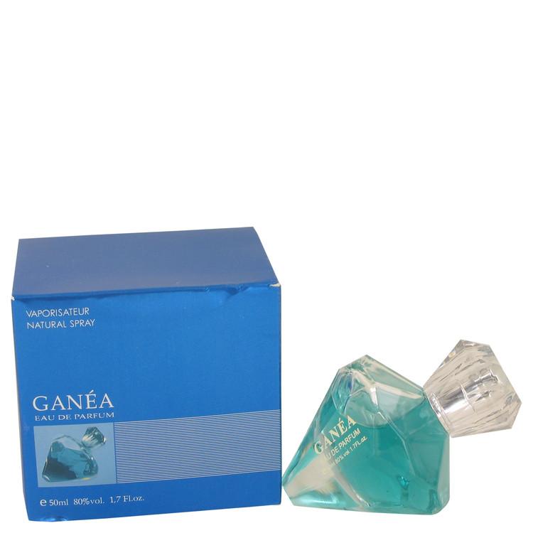 Ganea by Ganea Eau De Parfum Spray 1.7 oz (50ml)