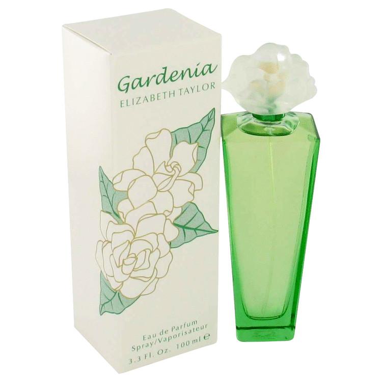 Gardenia Elizabeth Taylor perfume for women