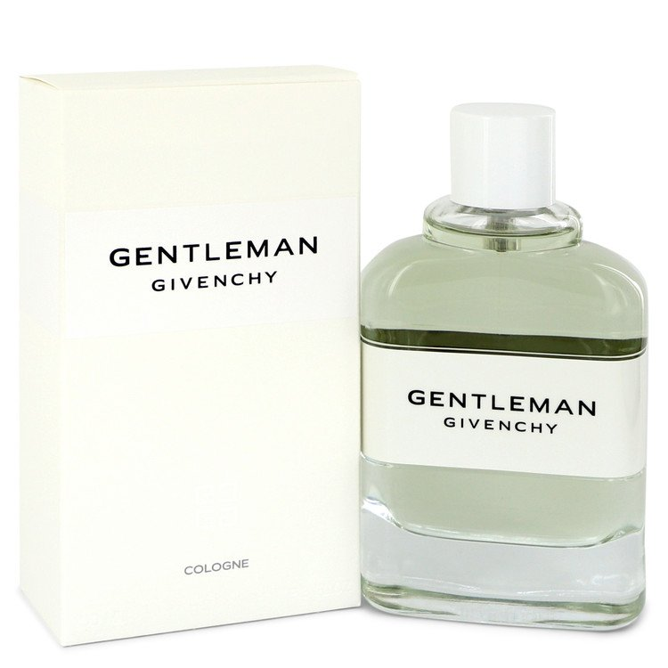 Gentleman Cologne by Givenchy Eau De Toilette Spray 3.3 oz (100ml)