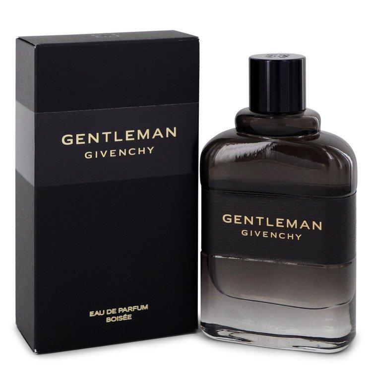 Gentleman Eau De Parfum Boisee by Givenchy