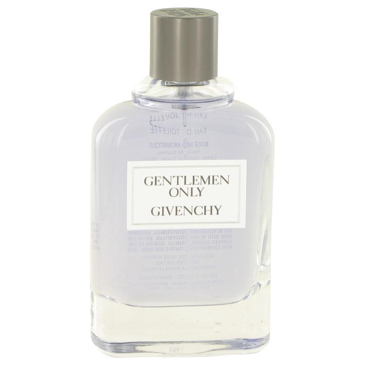 Gentlemen Only by Givenchy Eau De Toilette Spray (Tester) 3.4 oz (100ml)