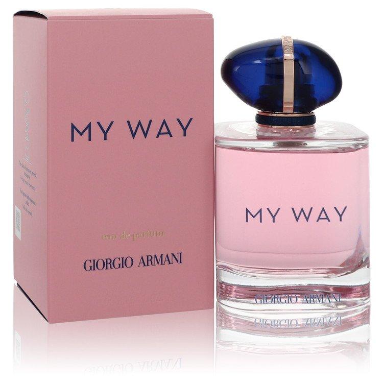 Giorgio Armani My Way by Giorgio Armani