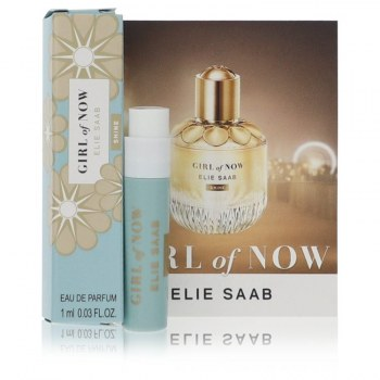 Girl Of Now Shine by Elie Saab for Women