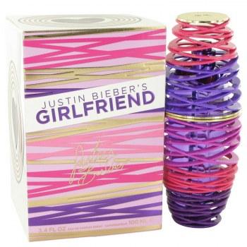 Girlfriend by Justin Bieber