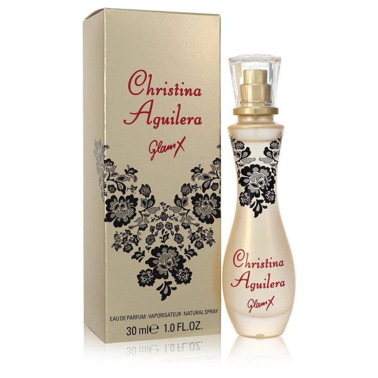 Glam X by Christina Aguilera
