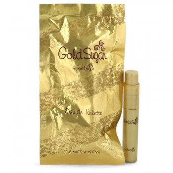 Gold Sugar by Aquolina for Women