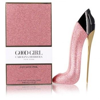 Good Girl Fantastic Pink by Carolina Herrera for Women