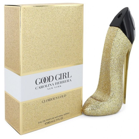 Good Girl Glorious Gold by Carolina Herrera