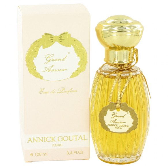 Grand Amour by Annick Goutal for Women
