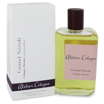 Grand Neroli by Atelier Cologne for Women