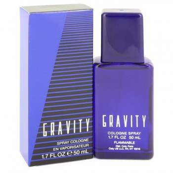 Gravity by Coty for Men