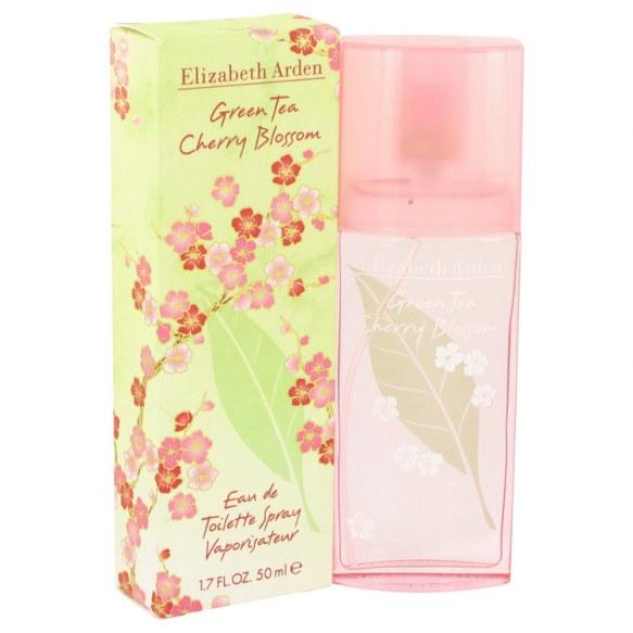 Green Tea Cherry Blossom by Elizabeth Arden