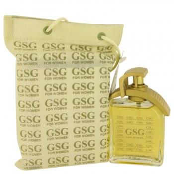 GSG by Franescoa Gentiex