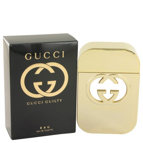Gucci Guilty Eau by Gucci for Women
