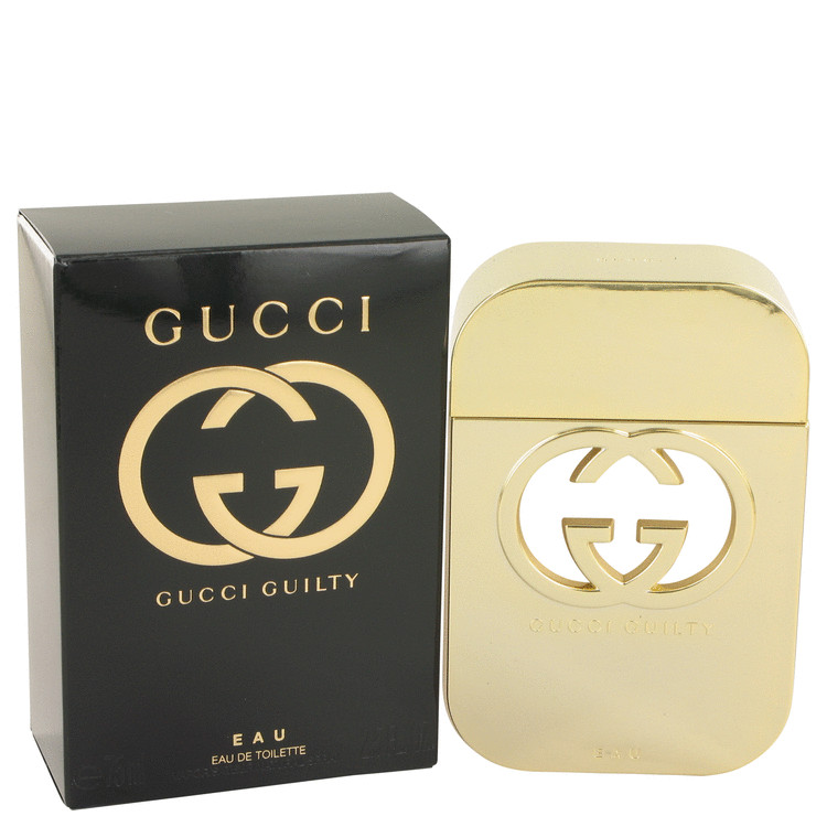 Gucci Guilty Eau by Gucci