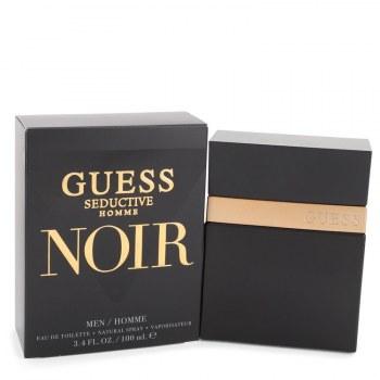 Guess Seductive Homme Noir by Guess