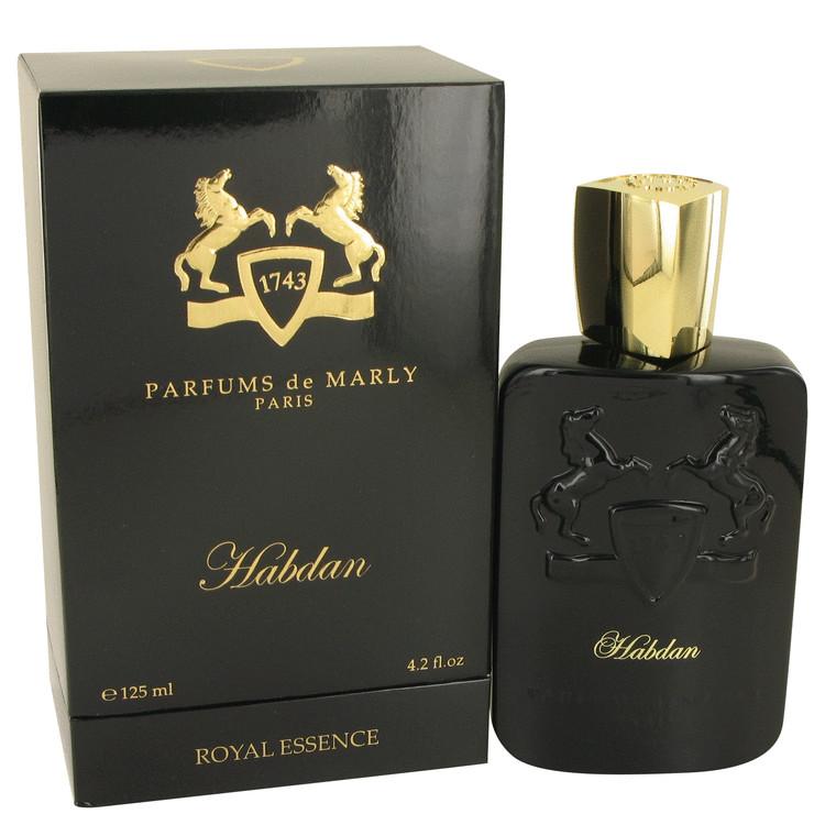 Habdan by Parfums de Marly Eau De Parfum Spray 4.2 oz (125ml)