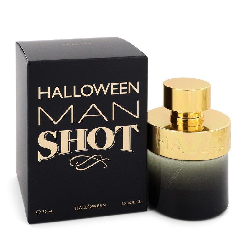 Halloween Man Shot by Jesus Del Pozo