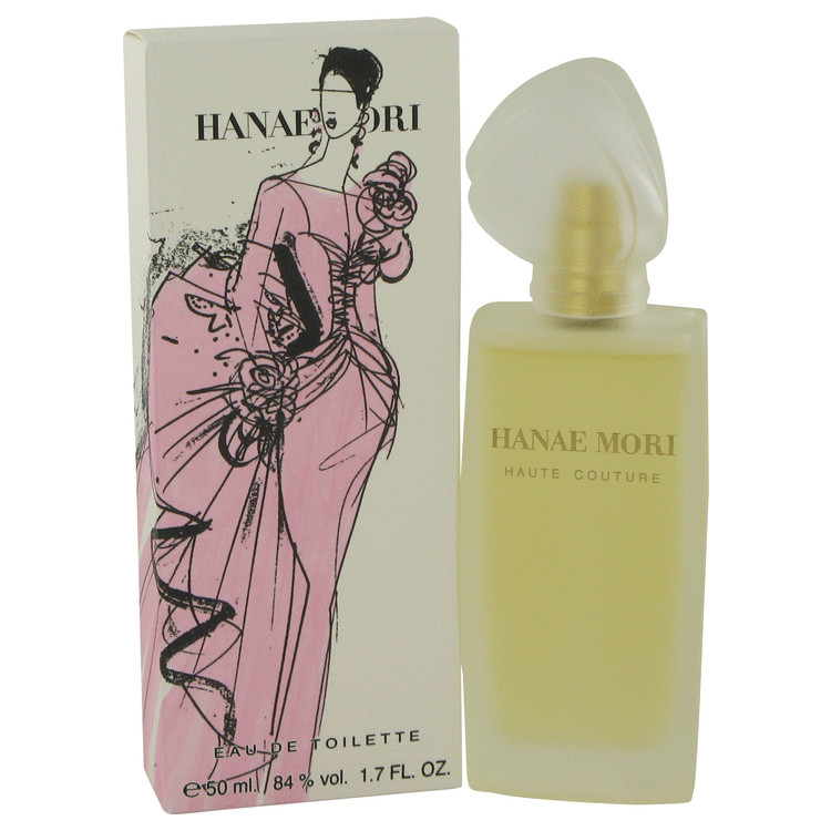 Hanae Mori Haute Couture by Hanae Mori