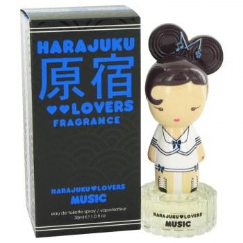 Harajuku Lovers Music by Gwen Stefani