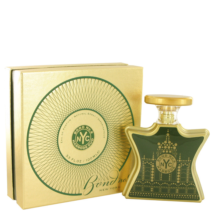 Harrods Oud perfume for women