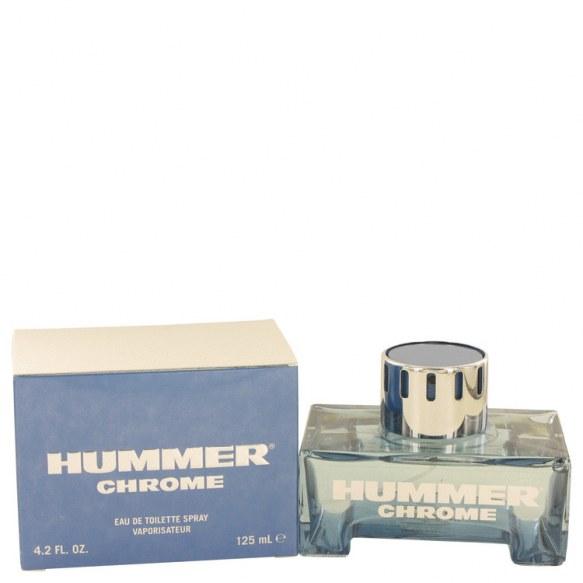 Hummer Chrome by Hummer