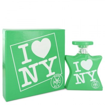 I Love New York Earth Day by Bond No. 9