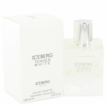 Iceberg Tender White by Iceberg