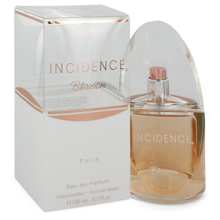 Incidence Blossom by Yves De Sistelle Eau De Parfum Spray 3.3 oz (100ml)