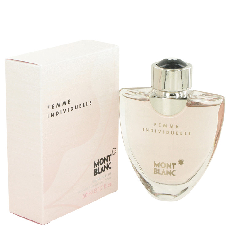 Individuelle by Mont Blanc