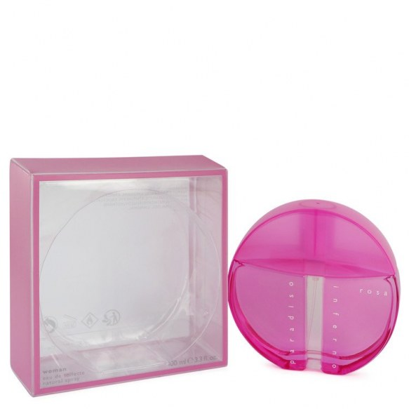INFERNO PARADISO PINK by Benetton