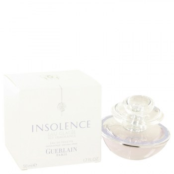 Insolence Eau Glacee (Icy Fragrance) by Guerlain