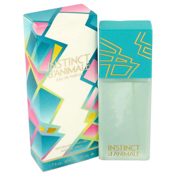 Instinct D'animale perfume for women